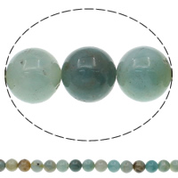 Natürliche Regenbogen Achat Perlen, rund, verschiedene Größen vorhanden, Bohrung:ca. 1mm, Länge:ca. 15.7 ZollInch, verkauft von Tasche