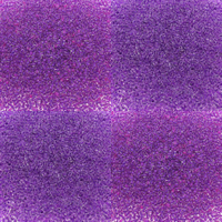 Innen Farben Glas Rocailles, Glas-Rocailles, rund, keine, 2x3mm, Bohrung:ca. 1mm, ca. 15000PCs/Tasche, verkauft von Tasche