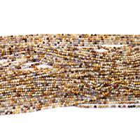 Natürliche verrückte Achat Perlen, Verrückter Achat, rund, verschiedene Größen vorhanden, Bohrung:ca. 0.5mm, Länge:ca. 16.5 ZollInch, verkauft von Menge