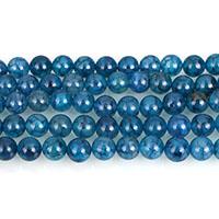 Natürliche Drachen Venen Achat Perlen, Drachenvenen Achat, rund, 10mm, Bohrung:ca. 1.5mm, Länge:15 ZollInch, 10SträngeStrang/Menge, verkauft von Menge
