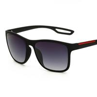 Art- und WeiseSonnenbrillen , PC Kunststoff, mit PC Kunststofflinse, unisex, keine, 140x45x142mm, verkauft von PC