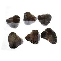 Süßwasser kultivierte Liebe wünschen Perlenaustern, Perlen, verschiedene Stile für Wahl, 7-8mm, verkauft von PC