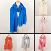 Schal und Umschlagtuch, keine, 185x60cm, verkauft von Strang