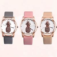 Unisexe Armbanduhr, PU Leder, mit Zinklegierung Zifferblatt & Glas, plattiert, keine, 37x8mm, 20mm, Länge:ca. 9 ZollInch, verkauft von PC