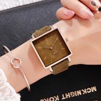 Damen Armbanduhr, mit Glas & Edelstahl & Zinklegierung, plattiert, für Frau, keine, 36x10mm, Länge:ca. 8 ZollInch, verkauft von PC
