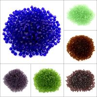 Raute Kristall Perlen, Doppelkegel, AA grade crystal, mehrere Farben vorhanden, Grad AAA, 3.5x4mm, Bohrung:ca. 1mm, ca. 720PCs/Tasche, verkauft von Tasche