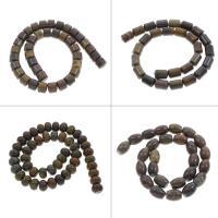 Dotter Stein Perlen, verschiedene Stile für Wahl, Bohrung:ca. 1mm, verkauft per ca. 15.3-15.7 ZollInch Strang