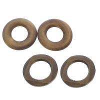 Holz Verbindungsring, Kreisring, verschiedene Stile für Wahl, 100PCs/Tasche, verkauft von Tasche