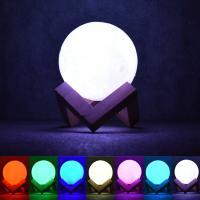 Nachtlampe, ABS Kunststoff, mit PVC Kunststoff, automatisch die Farbe wechseln & verschiedene Stile für Wahl, 200x200mm, verkauft von PC