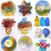 Lampwork Pendants from gets.cn