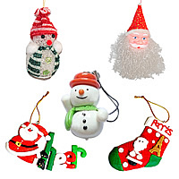 Gets.cn Christmas Hanging Decoration